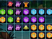 Play 1010 Monster Puzzles