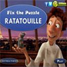 Play Fix the Puzzle – Ratatouille