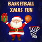 Basketball Xmas Fun
