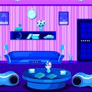 Play Blue Room Escape