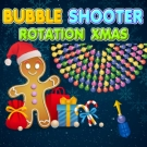 Play Bubble Shooter Rotation Xmas