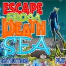 Play Escape From Death Sea