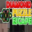 Play Diamond Puzzle Escape