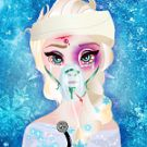 Play Elsa Head Injury