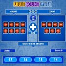 Fruit Count Math