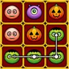 Play Halloween Connect Match 3