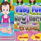 Play Baby Fun New Born Brother