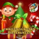 Play Christmas Board Differences