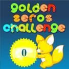 Play Golden Zero Challenge