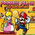 Play Princess Peach Go Adventure