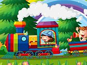 Play Alphabetic Train