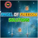 Play Angel of Freedom Solution…