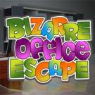 Play Bizarre Office Escape