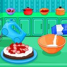 Play Berry Sponge