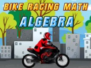 Play Bike Racing Algebra