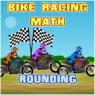 Play Bike Racing Math Rounding