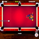 Play Lucky Cue 8 Ball Billiard