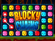Play Blocky Chains