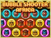 Play Bubble Shooter Africa