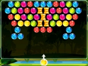 Bubble Shooter Candy Popp…