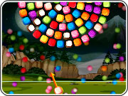 Play Bubble Shooter Candy Whee…
