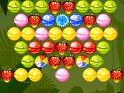 Bubble Shooter Fruits Can…