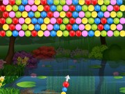 Play Bubble Shooter Infinite