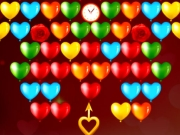 Play Bubble Shooter Valentines