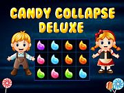 Play Candy Collapse Challenge