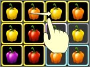 Play Capsicum Match 3