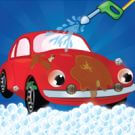 Play Car wash salon