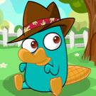 Play Care Baby Platypus