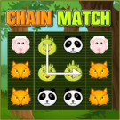 Play Chain Match