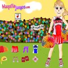 Play Cheer Leader Princess Clara