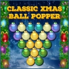 Play Classic Xmas Ball Popper