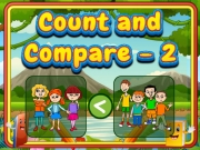 Play Count And Compare 2