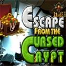 Play Escape from the Cursed Cr…