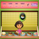 Play Serve toThe Dora