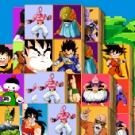 Play Dragon Ballz Mahjong