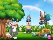 Play Easter Jigsaw