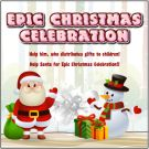 Play Epic Christmas Celebratio…
