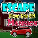 Play Escape from the Old Mansion