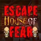 Play Escape House of Fear