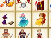 Play Fantasy Board Puzzles