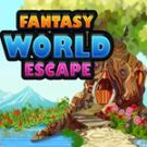 Play Fantasy World Escape