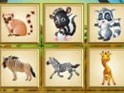 Play Animals Boards