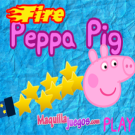 Play Fire Peppa Pig