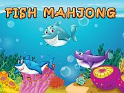 Play Fish Mahjong