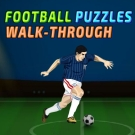 Play Football Puzzles Walkthro…
