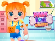 Funny Bone Surgery